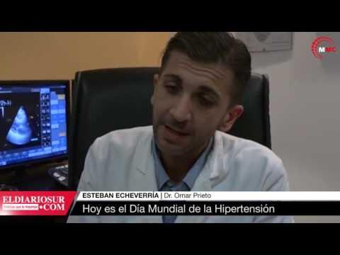 Fármacos colinérgicos para el alivio de crisis hipertensiva