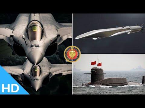 Indian Defence Updates : 6.5 Mach BrahMos-2K Hypersonic,Rafale MMRCA Boost,Kamov-31 Sensor Upgrade