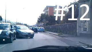 Driving In Italy (12)_bad Drivers Napoli