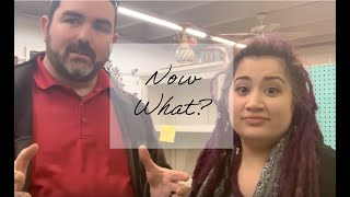 Weve Got Our Flea Market Booth -- Now What?. Episode 4