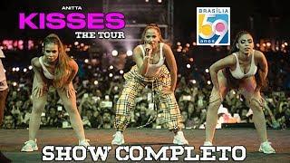 Anitta No Aniversário De Brasília 59 Anos SHOW COMPLETO 21042019 [FULL HD] KISSES The Tour