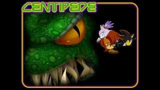 Centipede - Arcade/First World - Four Score (Extended Mix)