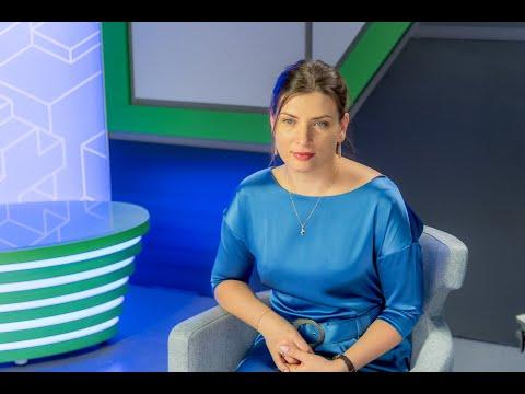 Lady in science Ольга Квашенкина