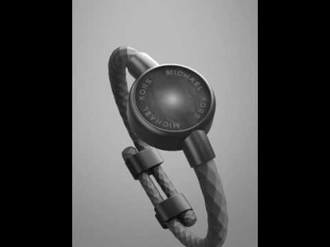 Michael Kors Fitness Tracker Optimized