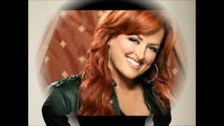 MY ANGEL IS HERE BY WYNONNA JUDD