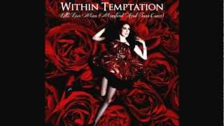 Within Temptation   Little Lion Man (Mumford And Sons Cover)
