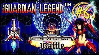 RA-Battle #6.2: The Guardian Legend, NES