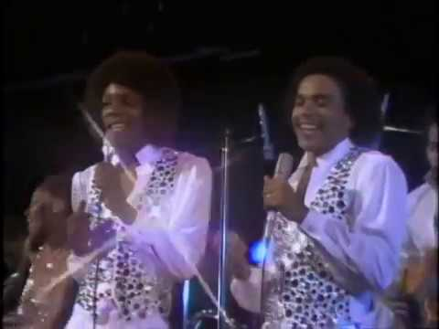 """Shalamar - """"Right In The Socket"""" (Official Video)"""