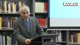 Stephen Kotkin: Sphere of Influence I - The Gift of Geopolitics: How Worlds are Made, and Unmade