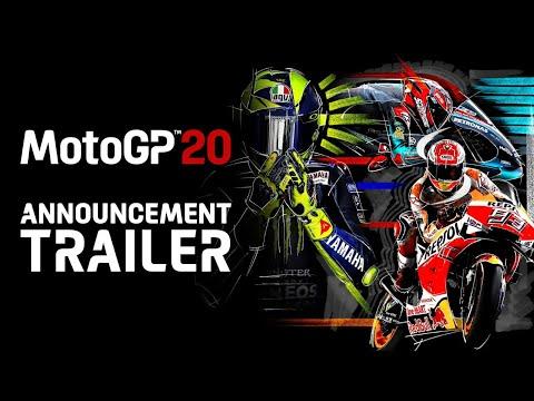 MotoGP 20 (PC) - Steam Key - GLOBAL - 1