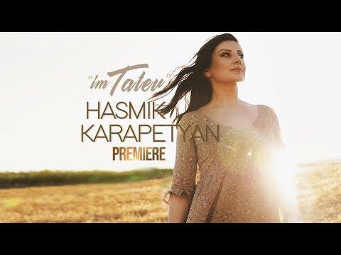 Hasmik Karapetyan - Im Tatev