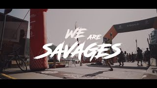 WE ARE SAVAGES – THE 2019 SKYRUNNER WORLD SERIES