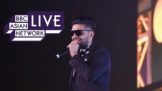 Guru Randhawa Ft. Arjun   Suit (Asian Network Live 2018)