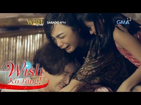 [GMA]  Wish Ko Lang: Ang Dream House ni Bober