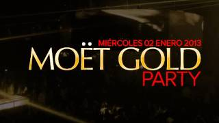 Moet Gold Party 20 DadyO