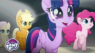 My Little Pony: The Movie - 'Ponies Got the Beat' Official Trailer #2 🦄