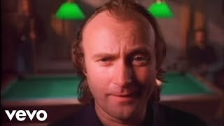Genesis - I Can't Dance video