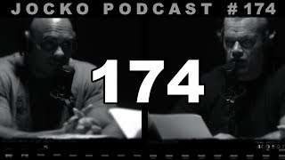 Jocko Podcast 174 w/ Echo Charles: Set Standards. Become an Eminently Qualified Human