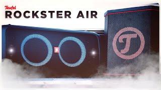 Teufel Rockster Air | vs. JBL Partybox 300 | das Duell | 2019