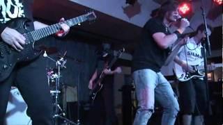 Video 'Nova' live @ Hard Rock Cafe