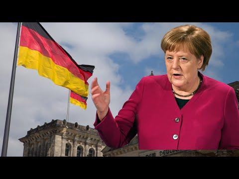 """МОСКВА ЗАЛИЛА ГЕРМАНИЮ """"ЧЕРНЫМ НАЛОМ"""" Германия демонстрирует странную позицию когда дело касается РФ"""