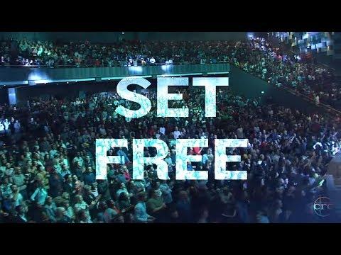 Set Free LIVE | CRC Music...