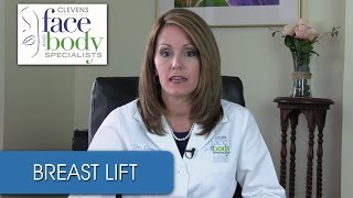 Dr. Ortega | Will my cup size be reduced after a breast lift?
