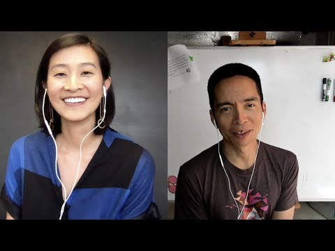 Issue 2 Interview with John Maeda, Global Head of Design at Automattic