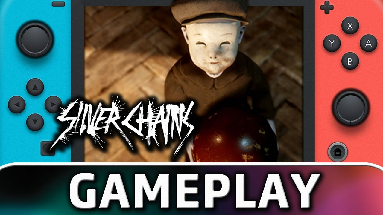 Silver Chains | Nintendo Switch Gameplay