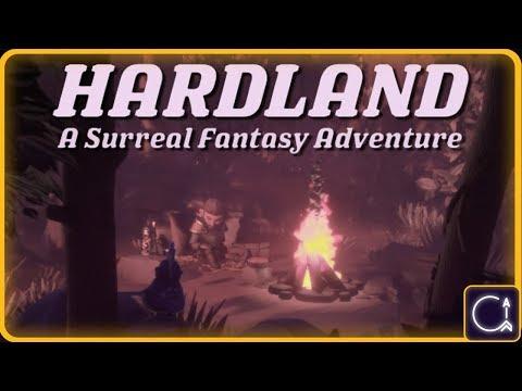 Gameplay de Hardland