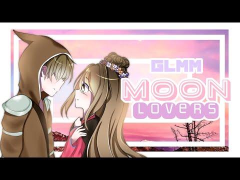 「Gacha Life」Moon Lovers | Gacha Life Version | Christmas Special | GLMM