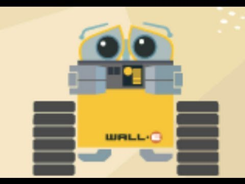 wall-e nintendo ds game
