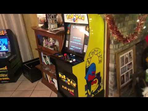 My Arcade 1up Home Shipped to Me Defective! - смотреть