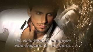 Historia De Un Amor Luis  Miguel O Poveste De Iubire Traducere In Romana
