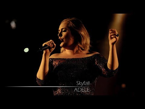 Звезда № 107 Adele Laurie Blue Adkins - Skyfall