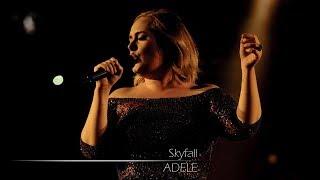 Adele   Skyfall (Tour 2017)