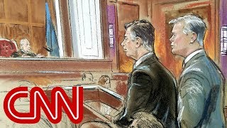 Prosecution: Manafort lied to keep more money