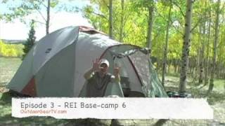 REI Base Camp 6 Review
