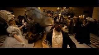The Raven - Trailer 1