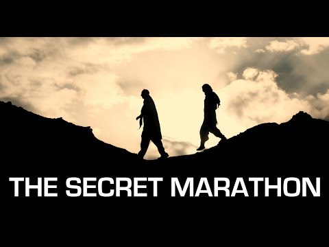 Trailer For The Secret Marathon