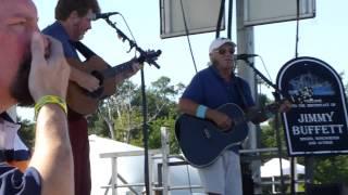 Jimmy Buffett - Fun on the Bayou (?) (partial)