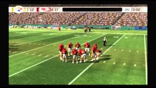 Madden NFL 07 Historic Teams Special 1974 Pittsburgh Steelers vs 1971 Kansas City Chiefs