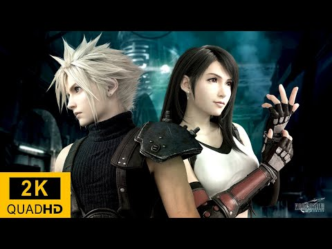 , title : '🎬  Final Fantasy 7 Remastered 🎬  Game Movie HD Story All Cutscenes [ 1440p 60frps ]