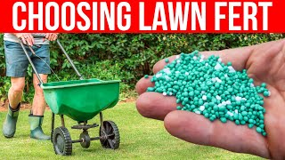 Fertilize Your Lawn - Beginner's Guide to Understanding Fertilizer