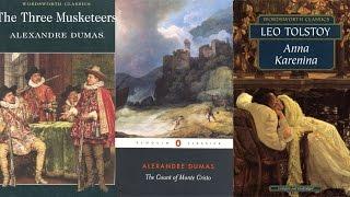 Top 10 International Fiction Authors
