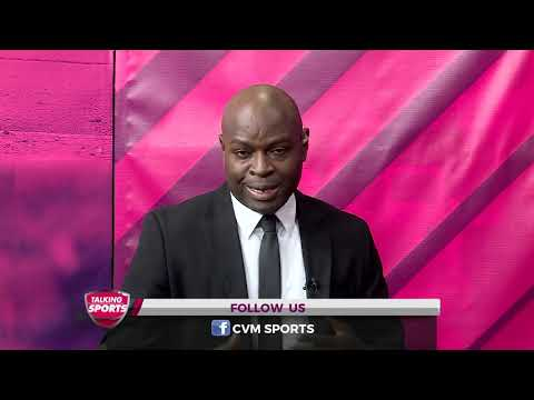 CVM LIVE - Talking Sports - May 9, 2019