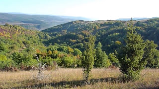 preview picture of video 'Tornakápolna (North-Eastern Hungary, Borsod county, 2th October 2011) PART 1.'