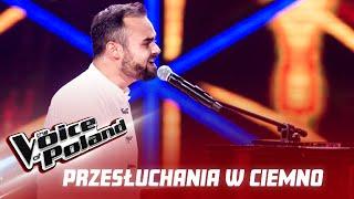 """Michał Matuszewski - """"Zacznij od Bacha"""" - Blind Audition - The Voice of Poland 11"""