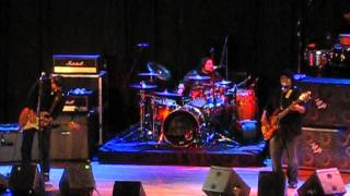 Los Lonely Boys - It's Just My Heart Talkin' - 3/28/14