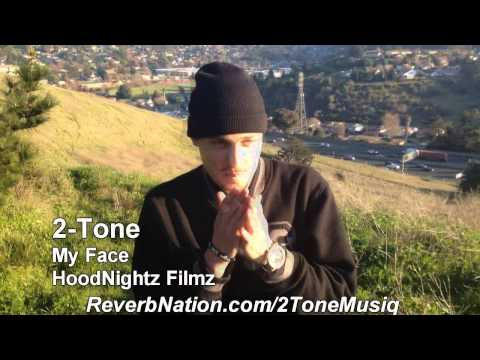 2-Tone  MY FACE MUSIC VIDEO